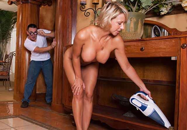 einsame Hausfrau Dating