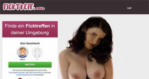Ficktreff.com ist ein neues Portal für Fickkontakte