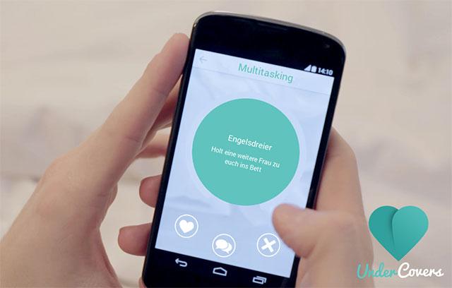 sextreff a1 app für sexpartner