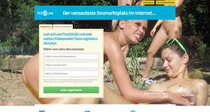 Fickzeit.com Startseite
