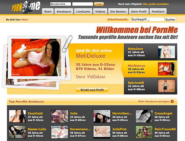 PornMe-bietet-Amateur-Sexcams