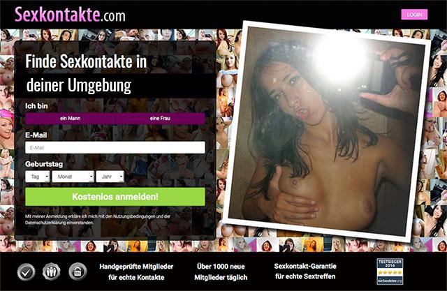 Sexkontakte.com