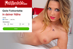 Fickkontakte.com Sexportal