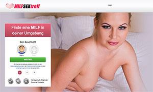 MILFSEXtreff.com Portal