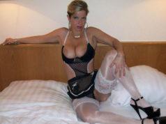 Erfahrene Milf sucht Sex in Dortmund
