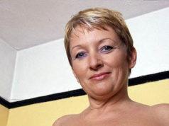 Reife Frau sucht jungen Mann Berlin
