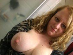 Einsamt Hausfrau sucht schnellen Sex