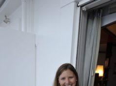 Hübsche Single Mutter sucht nach einem Erotikdate in Rostock