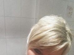 Junge Blondine aus Trier sucht heute noch Sex