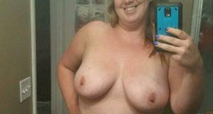 Mollige Hausfrau aus Kiel möchte heute noch Sex