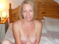 Reife Frau sucht Potsdamer Stecher zum Ficken