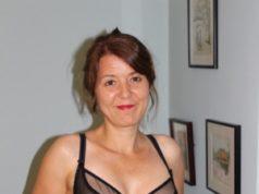 Reife Frau sucht Sex-Affäre mit Mann aus Oranienburg
