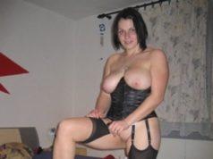 Mollige junge Straps Lady sucht heisses Fickdate in München