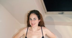 Scharfe Hausfrau sucht One Night Stand in Hamburg