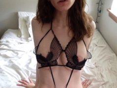 Schüchterne Maus aus Gotha sucht ein Sex-Date