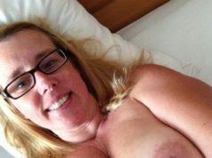 Geile Hausfrau aus Karlsruhe sucht einen Fickpartner