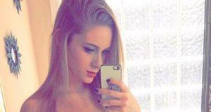 Sexy Girl aus München sucht ein erotisches Date