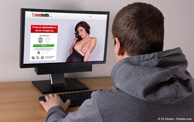 Kontakte zum ficken ohne Anmeldung auf einem Sexportal finden