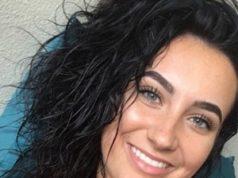 Junge Frau sucht ein Sexabenteuer mit Mann aus Jena