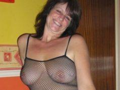Reife Hamburgerin sucht Sextreffen