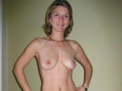 Heiße MILF aus Braunschweig sucht eine Sexbeziehung