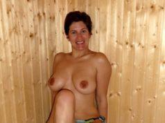 Reife Frau aus Wiesbaden sucht eine heiße Sex-Affäre