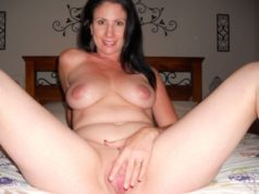 Reife Frau sucht One Night Stand