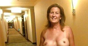 Reife Frau sucht eine Affäre in Schwerin