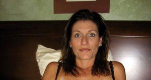 Reife, attraktive Frau aus Hannover sucht eine Sex-Affäre
