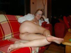 Hausfrau aus Saarbrücken sucht Seitensprung