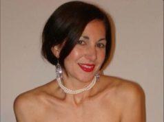 Hausfrau sucht sexuelle Abwechslung gegen Langeweile