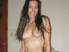 Sexy Hausfrau sucht neuen Lover aus Ludwigshafen