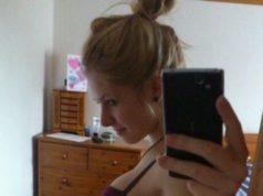 Süße Blondine aus Saarbrücken sucht heißes Sex-Date